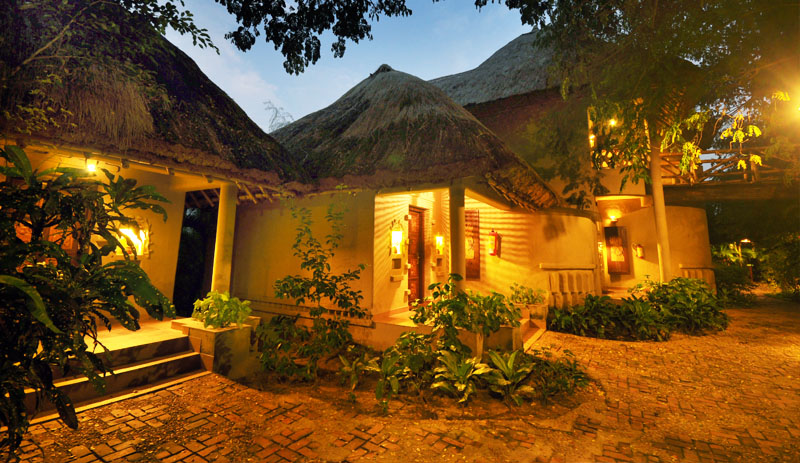 Vedic Village Spa Resort - Wellness Resort in India, Luxury Spa