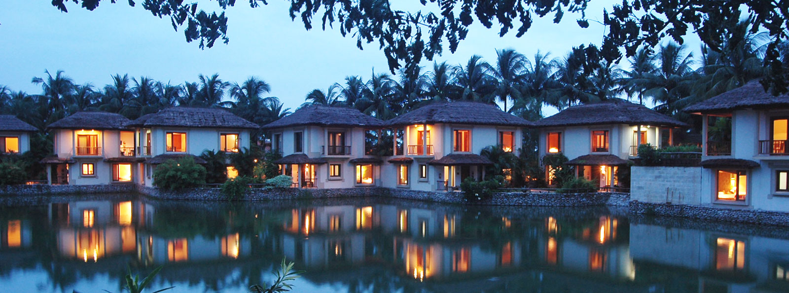Resorts near Kolkata for a perfect weekend
