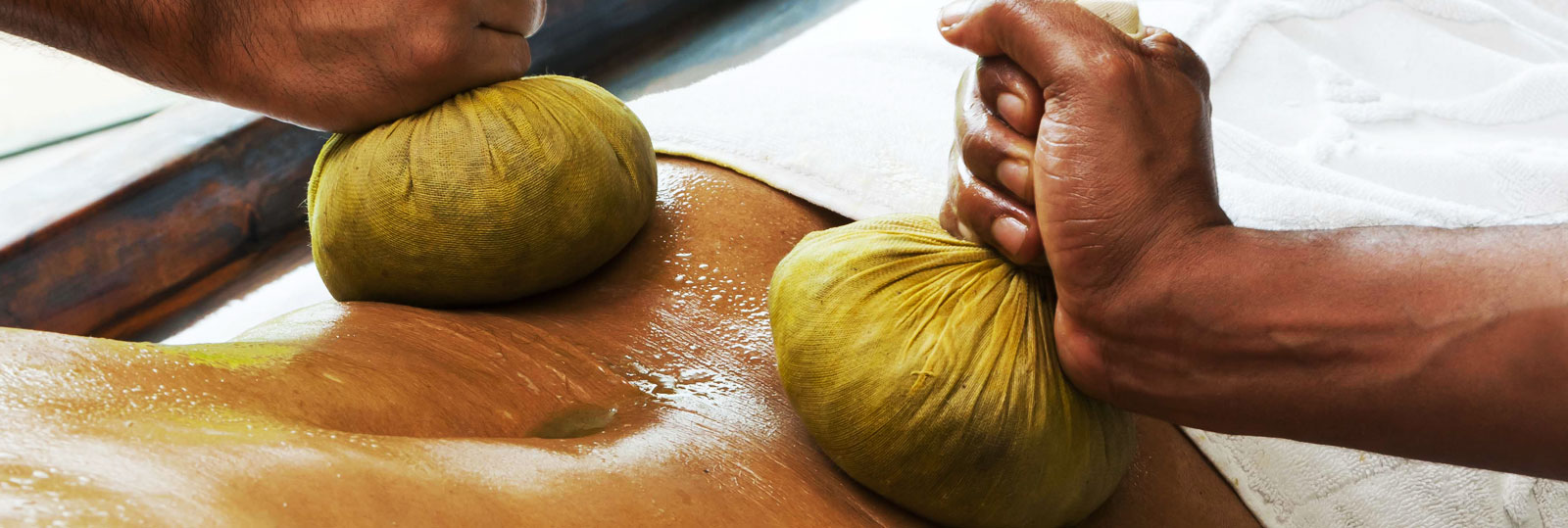 Wellness Resorts in India | Wellness Spa in Kolkata - The Vedic Village